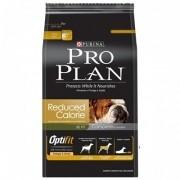 Ração Pro Plan c/ Optifit Reduced Colorie 15kg