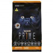 Ração Special Cat Prime Frango e Arroz - Gatos Adultos