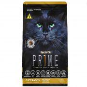 Ração Special Cat Prime Frango e Arroz - Gatos Castrados