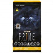Ração Special Cat Prime Frango e Arroz - Gatos Filhotes