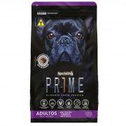 Ração Special Dog Prime - Cachorro Adulto de Raça Pequena