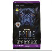 Ração Special Dog Prime Light - Cachorro Adulto de Raça Pequena