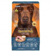 Ração Special Dog Ultralife Sênior para Cães de Raças Médias e Grandes