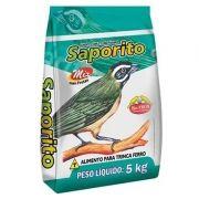 Saporito Mix de Frutas 500g