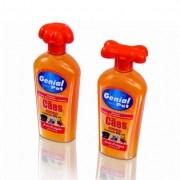 Shampoo Genial Pet Antipulgas 500ml -  Valor Unitário