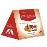 Specialle Pet Snacks Finos - Mix Recheados - Linha Festas para Cachorros 350g