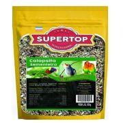Supertop Sementeira p/ Calopsita e Agapornis – Alimento Premium - 500g