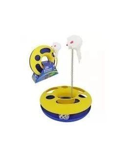 Brinquedo Kitty Ball Batiki - Cores Variadas