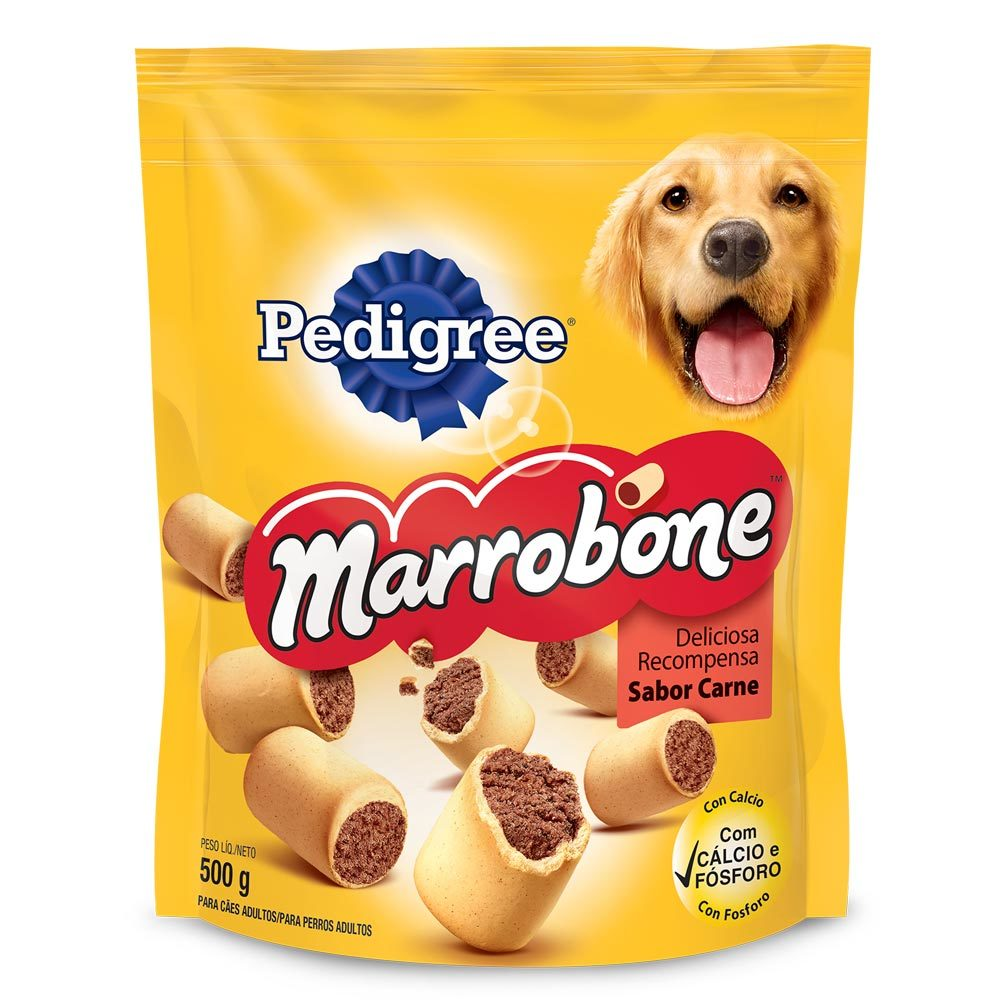 Petisco Marrobone Pedigree 200g