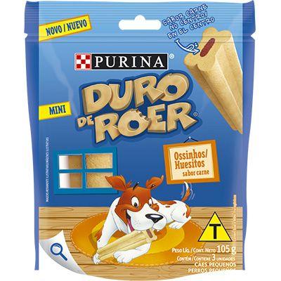 Osso Duro de Roer Sabor Carne - Nestle Purina - 105g