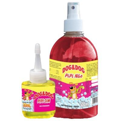 Pipi Pode/Não Pode - Kit Dog&Dog