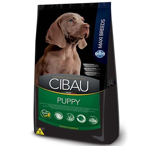 Ração Cibau Puppy Maxi Breed 15kg