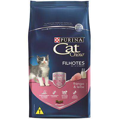 Ração Cat Chow - Gatos Filhotes - 10,1kg