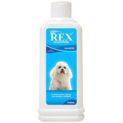 Shampoo Rex Filhotes 750ml
