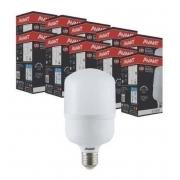 10 Lâmpada Led Bulbo 20w Luz Branca 6500k Marca Avant Potente