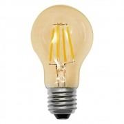 Lampada Filamento de Led Vintage Retro A60 4W Bivolt