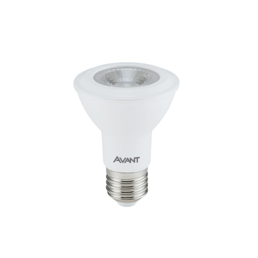 KIT 15 LAMPADA LED PAR 20 LUZ QUENTE 2700K BIVOLT