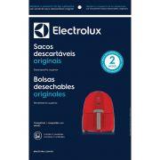 Kit de 3 sacos para Aspirador Electrolux | Lojas Estrela