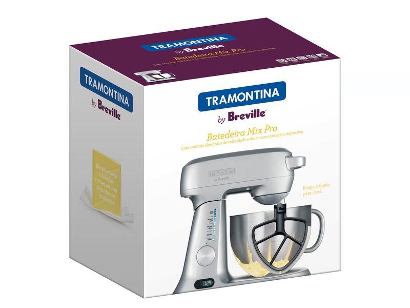 Batedeira Tramontina 220V Mix Pro 69015/012