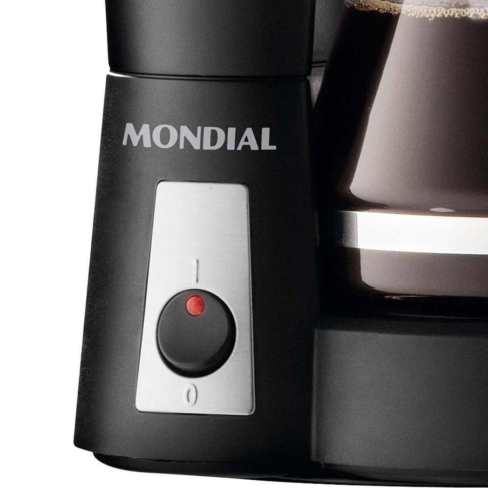 Cafeteira Mondial Bella Arome C-09 15 xicaras 110V