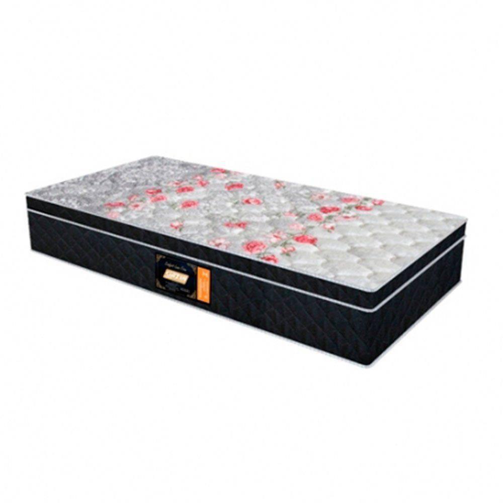 Colchao Gazin Espuma Confort Luxo Firm 88X1,88X0,26