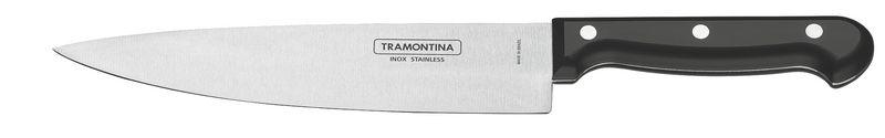 "Faca Chef 7"" Tramontina 23861/107"
