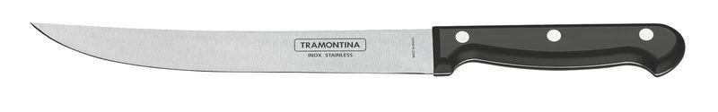 """Faca Trinchante 8"""" Tramontina 23858/108"""