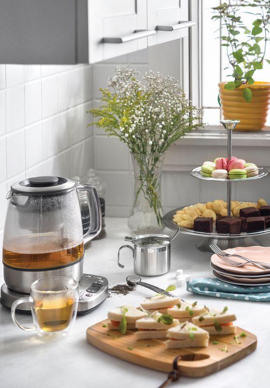 Gourmet Tramontina 110V Tea 69110/011
