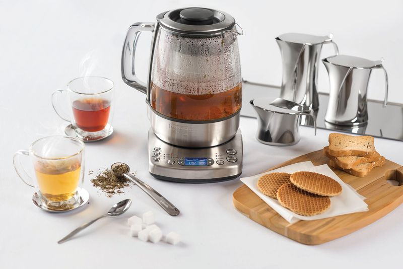Gourmet Tramontina 220V Tea 69110/012