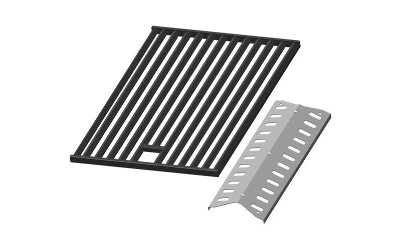 Grelha e Cobertura do Queimador para Churrasqueira TGP-4700 Tramontina 26500/033