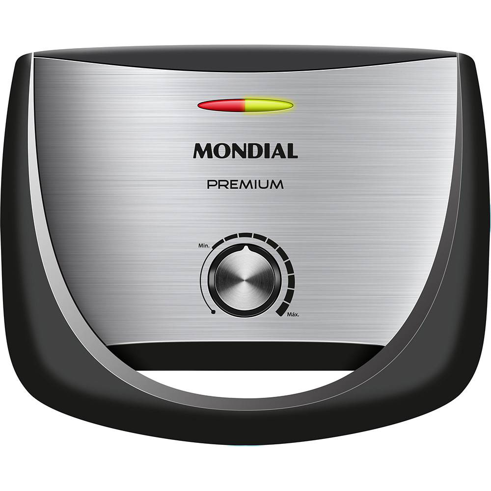 Grill Mondial 220V Super Premium