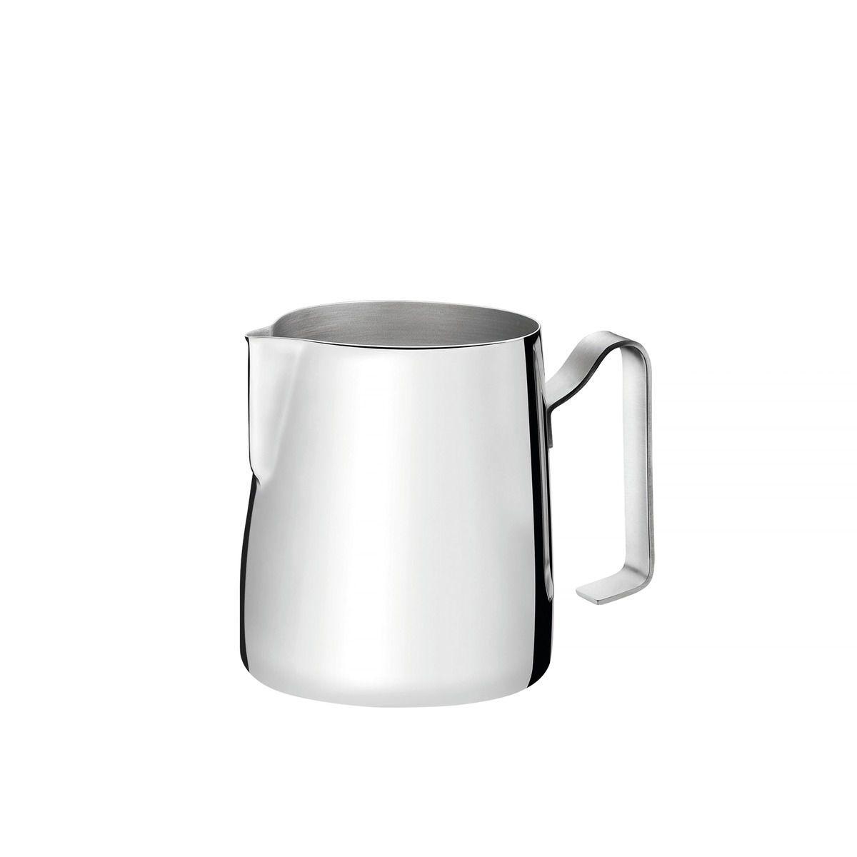 Leiteira para Barista Tramontina em Aço Inox 10 cm 760 ml 61437/101 | Lojas Estrela