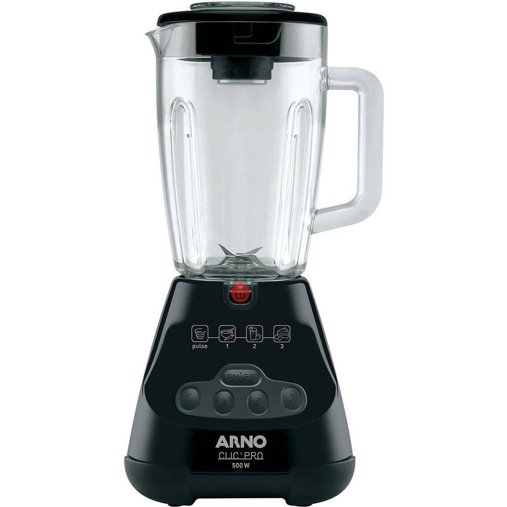 Liquidificador Arno 110V Clic Pro | Lojas Estrela