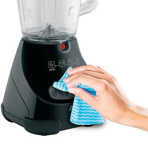 Liquidificador Arno CLIC PRO LN48 110V
