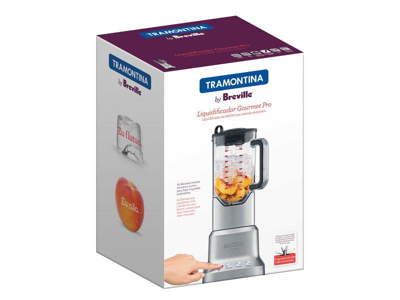 Liquidificador Tramontina 110V Gourmet Pro 69006/011