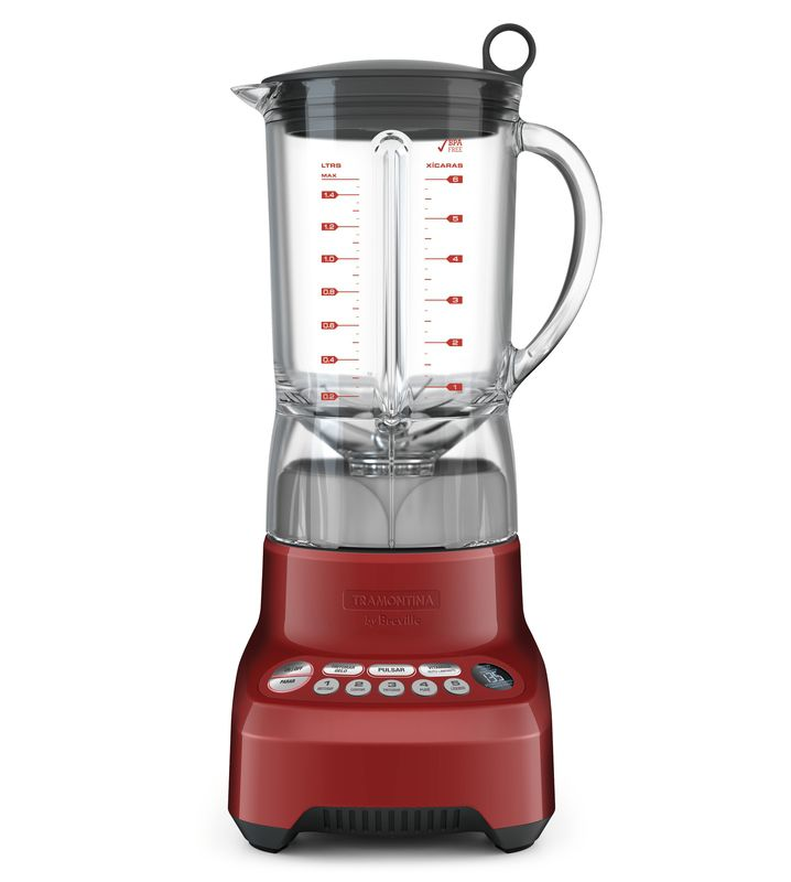 Liquidificador Tramontina 110V Smart Gourmet 69005/021