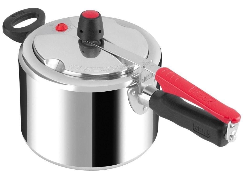 Panela de Pressão Clock 7 litros| Lojas Estrela