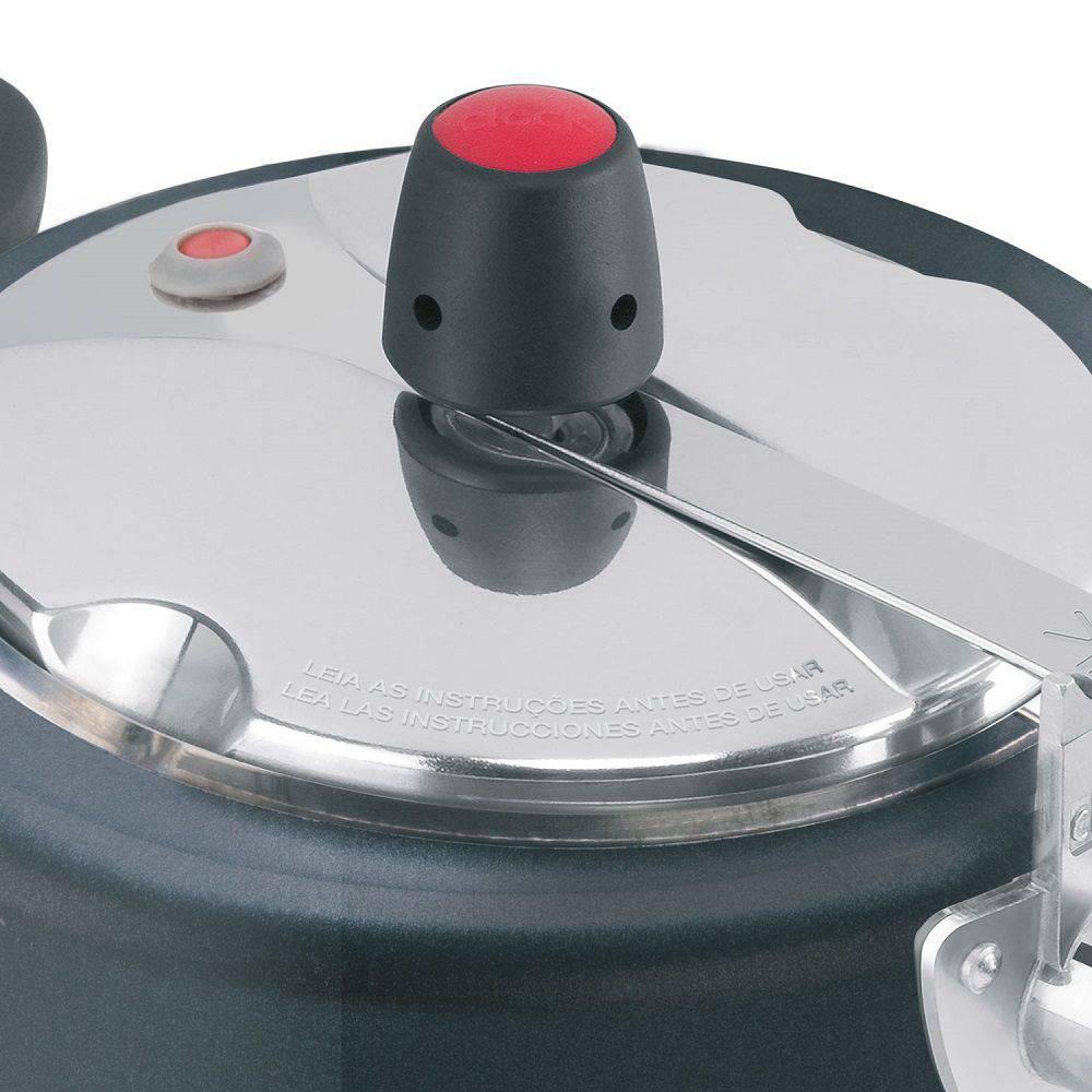 Panela de Pressão Clock 3 litros | Lojas Estrela