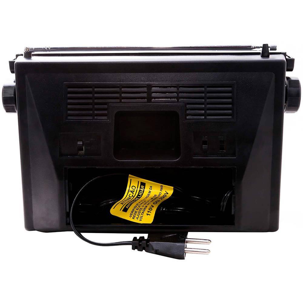 Rádio Portátil Motobras   Lojas Estrela