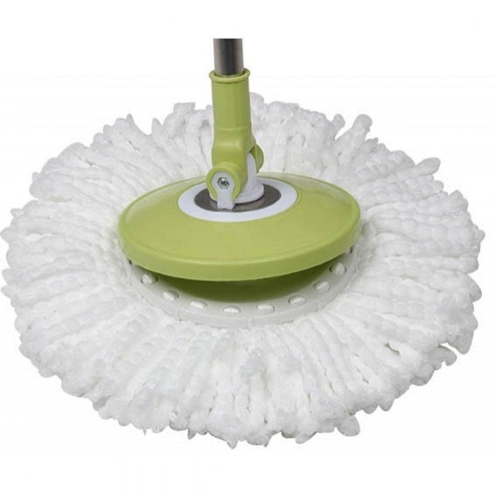 Refil para Mop Giratorio16 cm Flash Limp