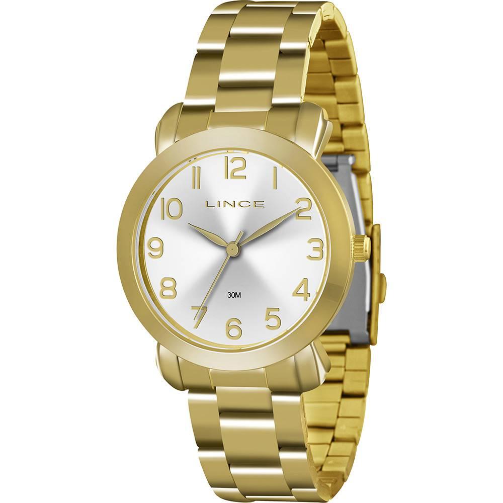Relógio Lince LRG4319L