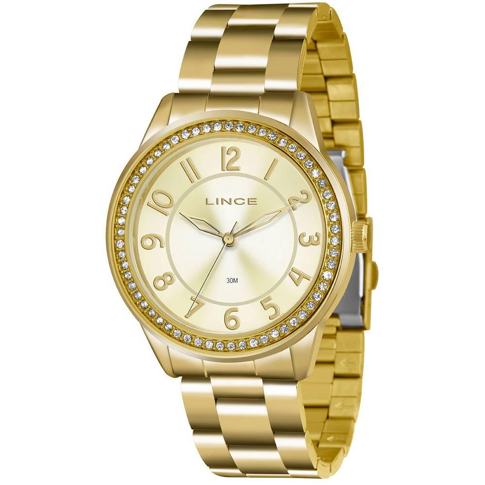 Relógio Lince LRG4339L