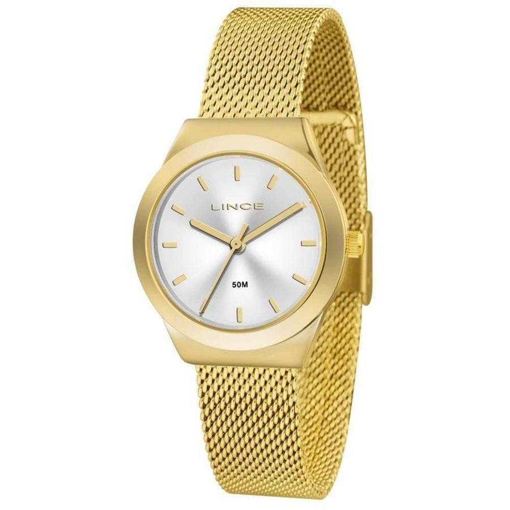 Relógio Lince LRG4493L S1KX