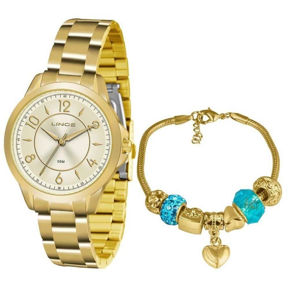 Relógio Lince LRG4504L