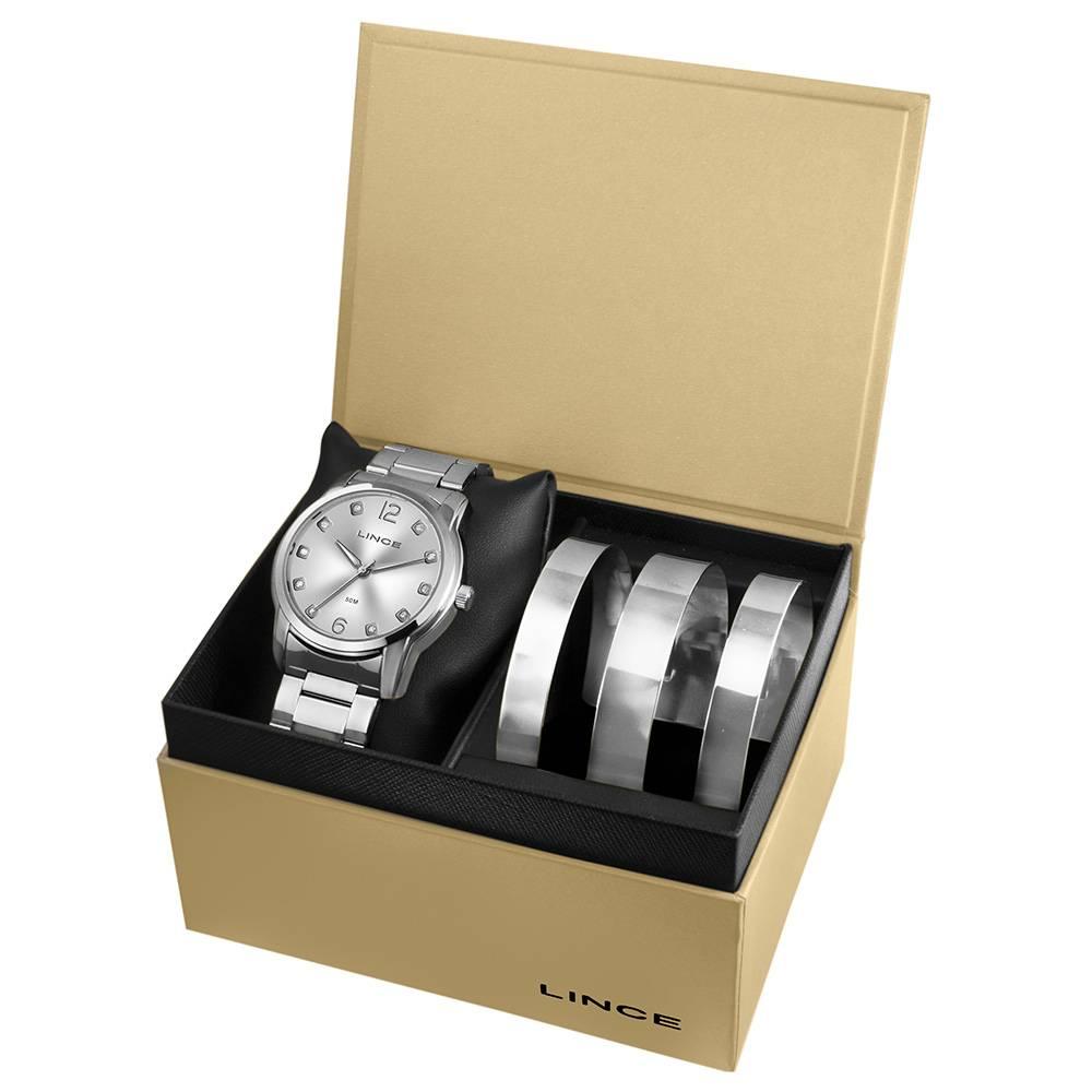 Relógio Lince LRM4391L