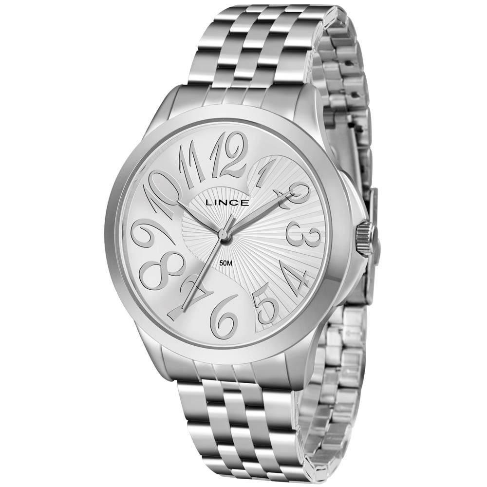Relógio Lince LRM609L