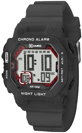 Relógio X-Games XKPPD005