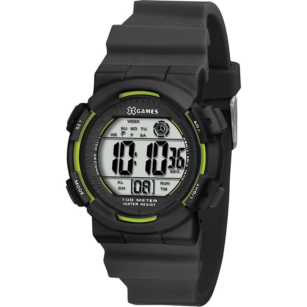 Relógio X-Games XMPPD019