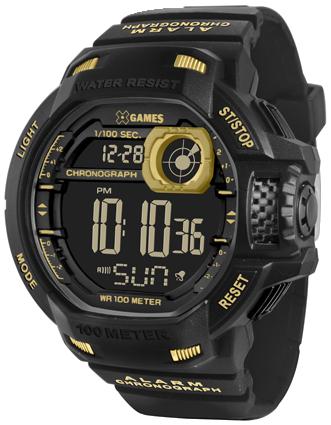 Relógio X-Games XMPPD289