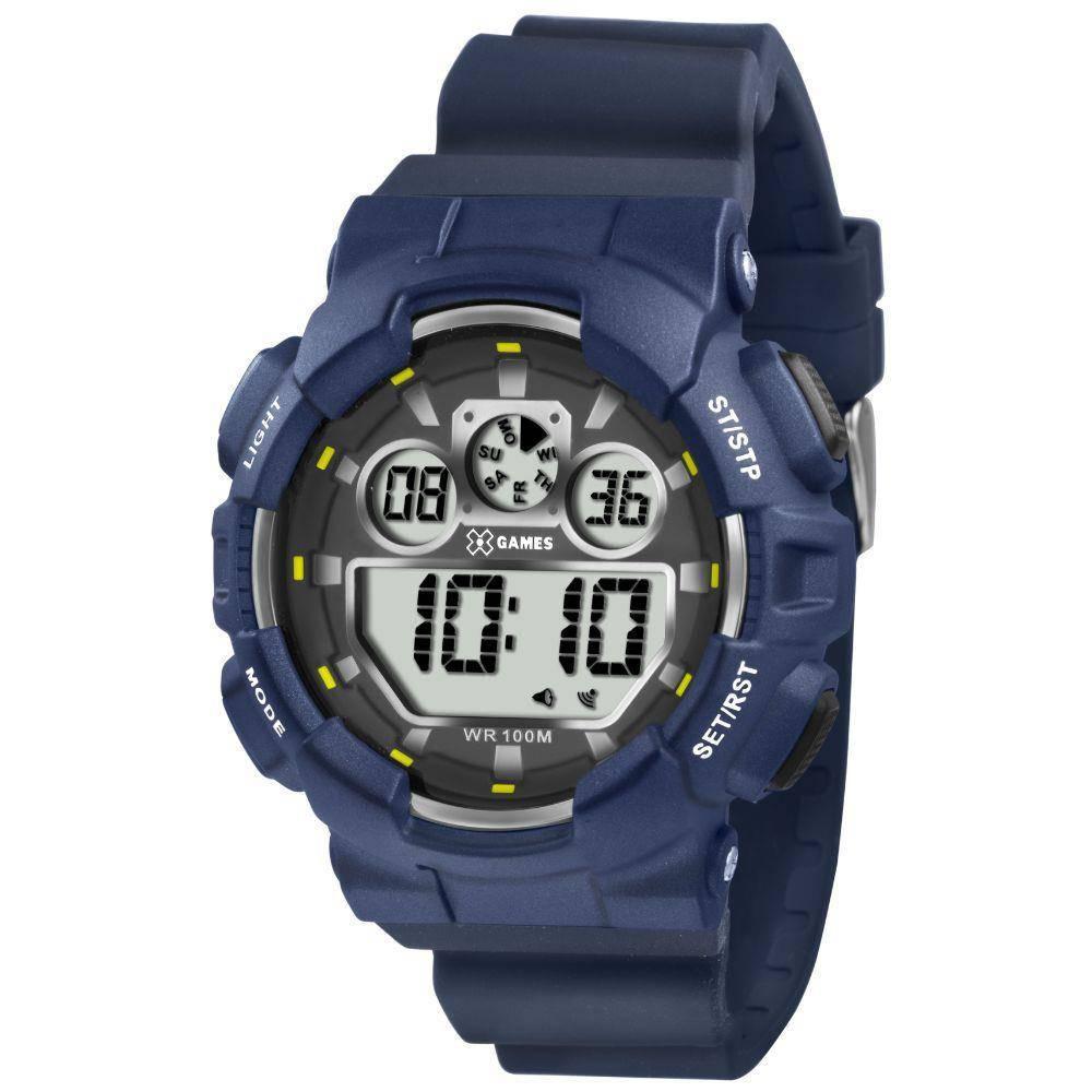 Relógio X-Games XMPPD344